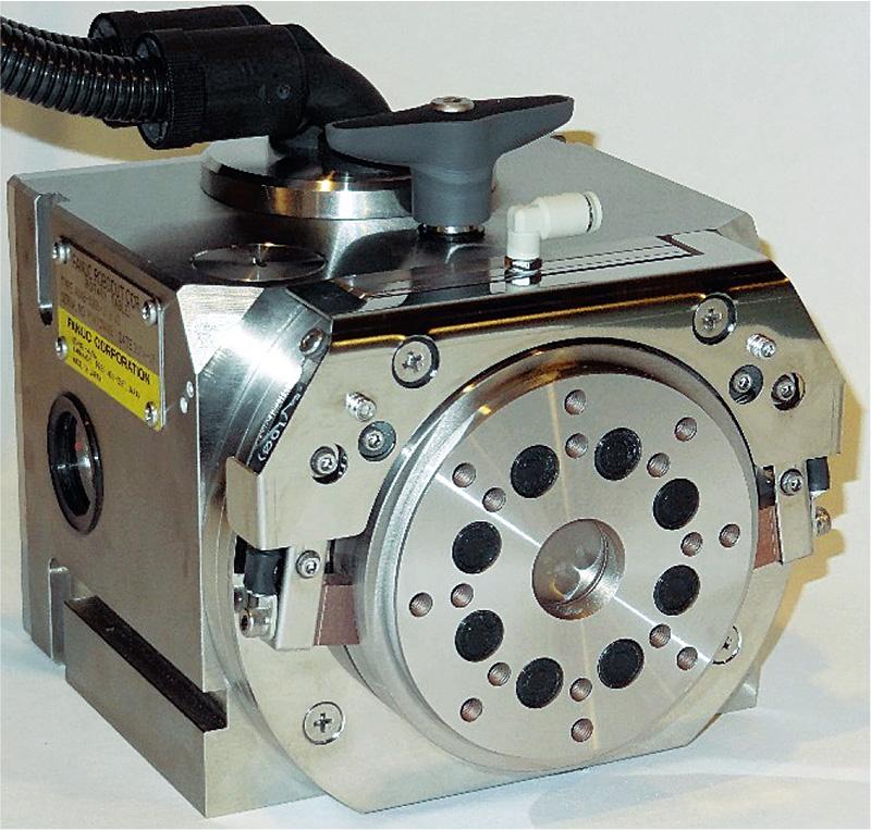 robocut uff08wire-cut electric discharge machine uff09 - robomachine