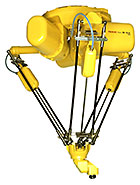 FANUC Robot M-3iA