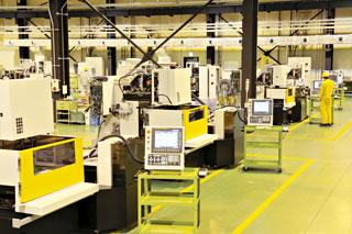 ROBOCUT Factory