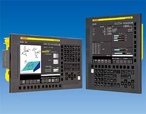 FANUC Series 0i-MODEL F - CNC - FANUC CORPORATION