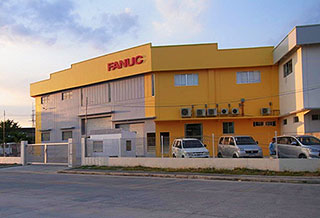 FANUC PHILIPPINES CORPORATION